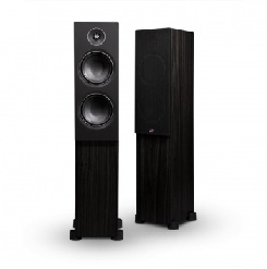Alpha Speakers