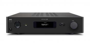NAD C 658 BluOS-Streaming-DAC